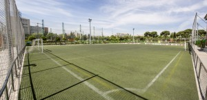 limpiezas en instalaciones deportivas